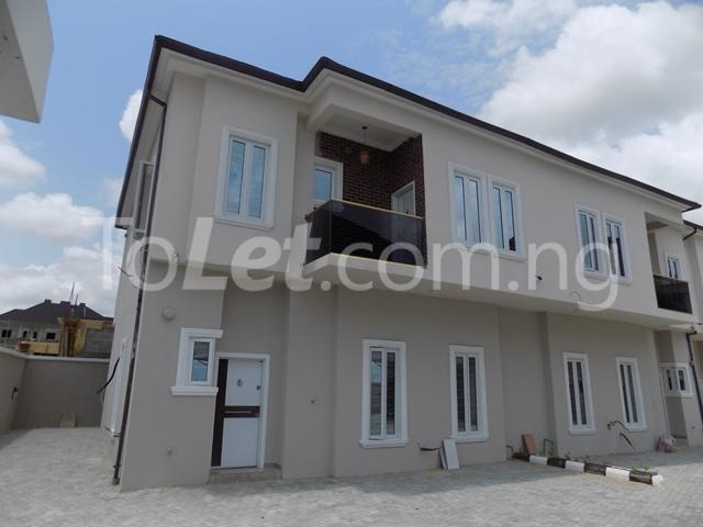 4 bedroom House for sale Orchild hotel road  chevron Lekki Lagos - 0