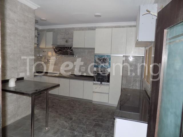 4 bedroom House for rent before nicon town estate Jakande Lekki Lagos - 4