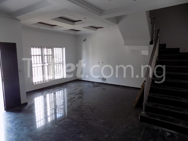 4 bedroom House for rent before nicon town estate Jakande Lekki Lagos - 3