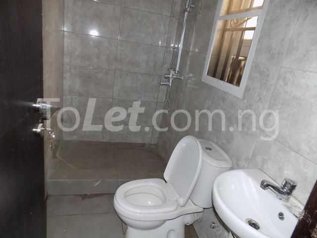 4 bedroom House for rent before nicon town estate Jakande Lekki Lagos - 8