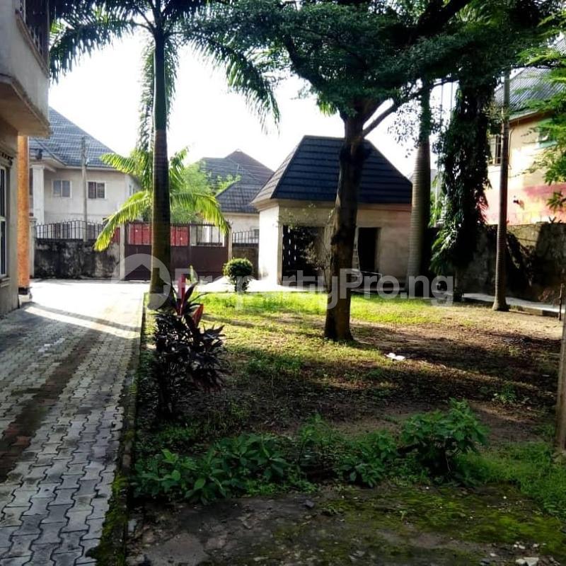 5 bedroom Detached Bungalow House for sale Eliozu Port Harcourt Rivers - 4