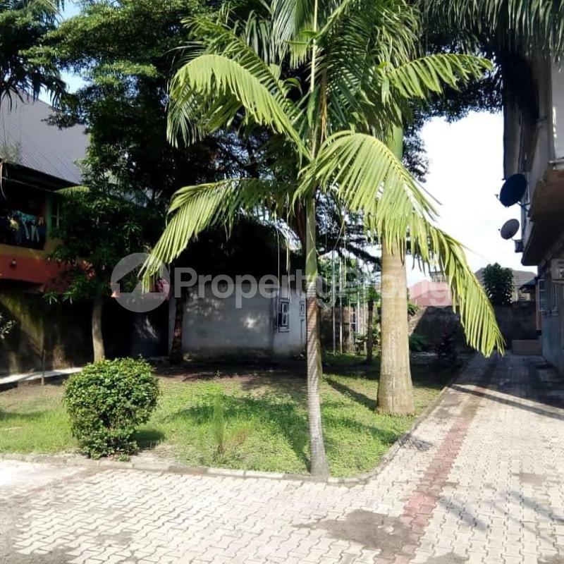 5 bedroom Detached Bungalow House for sale Eliozu Port Harcourt Rivers - 7