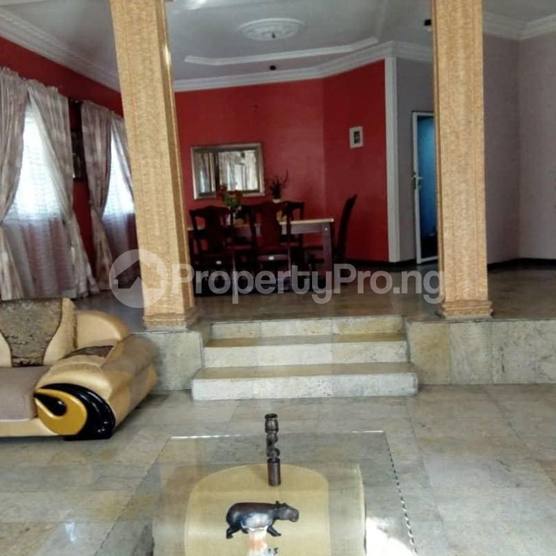 5 bedroom Detached Bungalow House for sale Eliozu Port Harcourt Rivers - 5