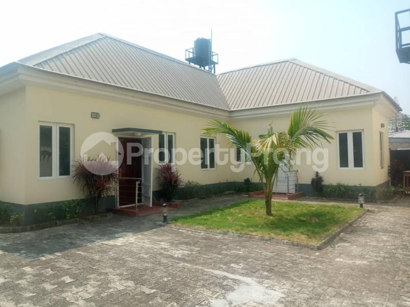 1 bedroom mini flat  Mini flat Flat / Apartment for rent Greenville Estate Badore Ajah Lagos - 0