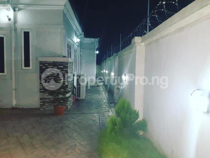 4 bedroom Detached Bungalow House for sale Kings & Kings Estate Off Rumuokwurusi Tank, Rumunduru Port Harcourt Port Harcourt Rivers - 2