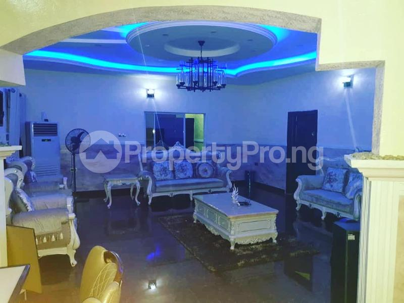 4 bedroom Detached Bungalow House for sale Kings & Kings Estate Off Rumuokwurusi Tank, Rumunduru Port Harcourt Port Harcourt Rivers - 3