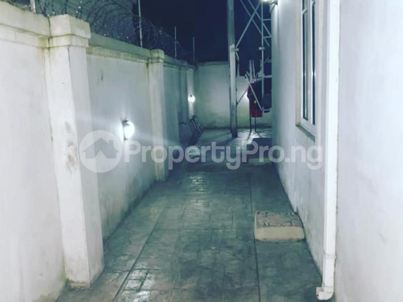 4 bedroom Detached Bungalow House for sale Kings & Kings Estate Off Rumuokwurusi Tank, Rumunduru Port Harcourt Port Harcourt Rivers - 9