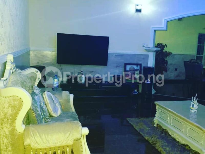 4 bedroom Detached Bungalow House for sale Kings & Kings Estate Off Rumuokwurusi Tank, Rumunduru Port Harcourt Port Harcourt Rivers - 4