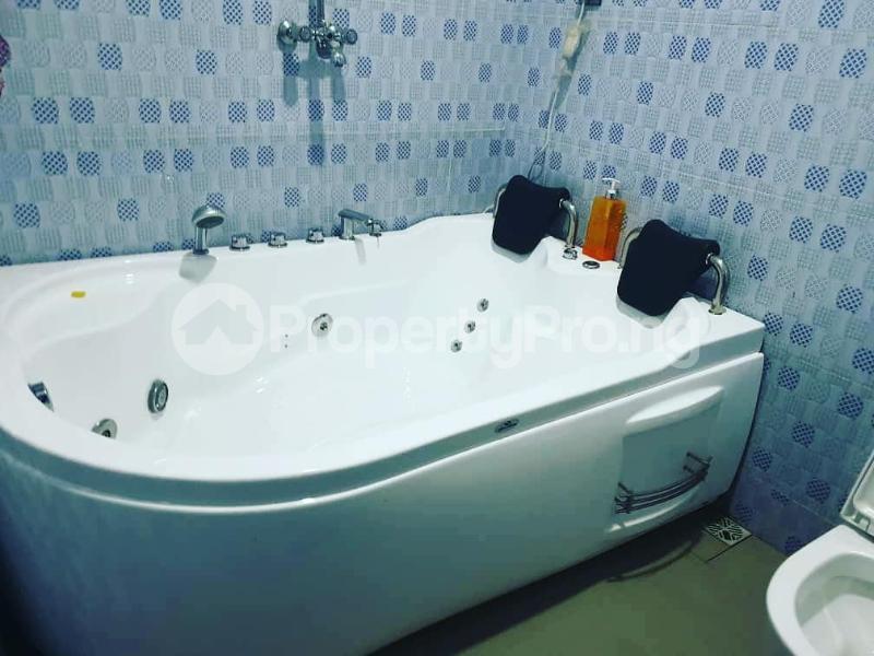 4 bedroom Detached Bungalow House for sale Kings & Kings Estate Off Rumuokwurusi Tank, Rumunduru Port Harcourt Port Harcourt Rivers - 6