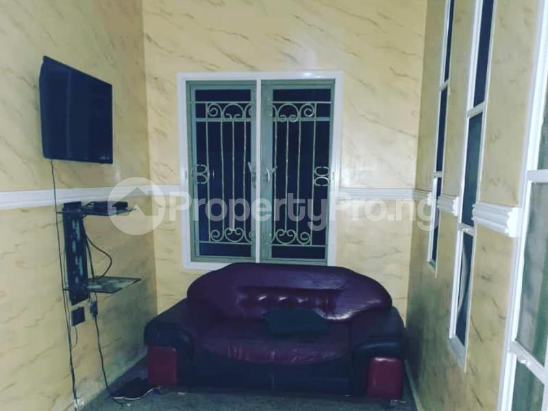 4 bedroom Detached Bungalow House for sale Kings & Kings Estate Off Rumuokwurusi Tank, Rumunduru Port Harcourt Port Harcourt Rivers - 5