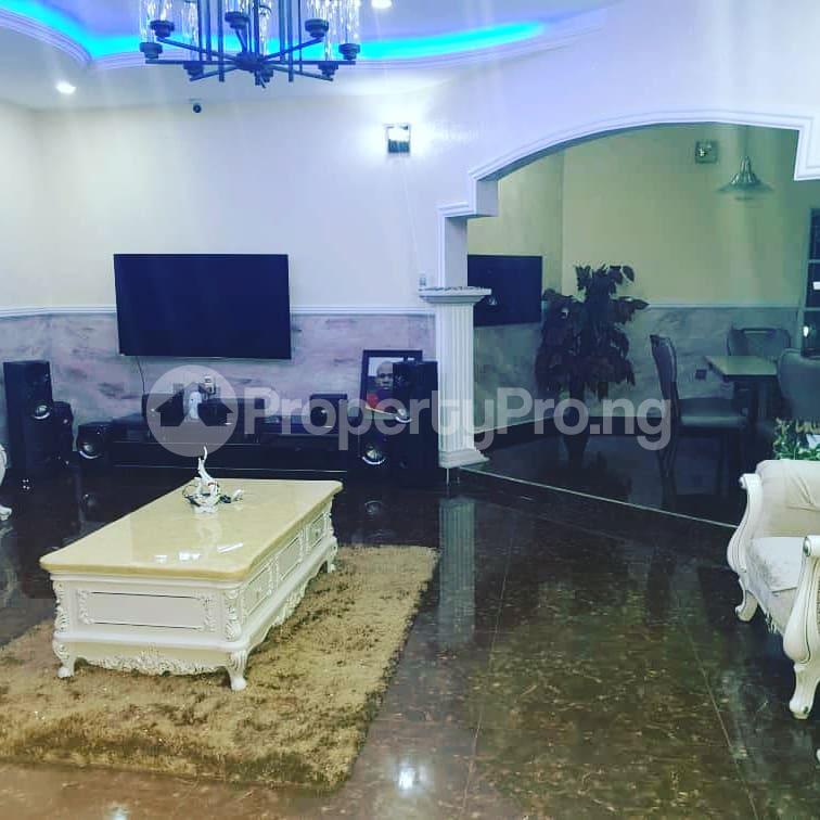 4 bedroom Detached Bungalow House for sale Kings & Kings Estate Off Rumuokwurusi Tank, Rumunduru Port Harcourt Port Harcourt Rivers - 10