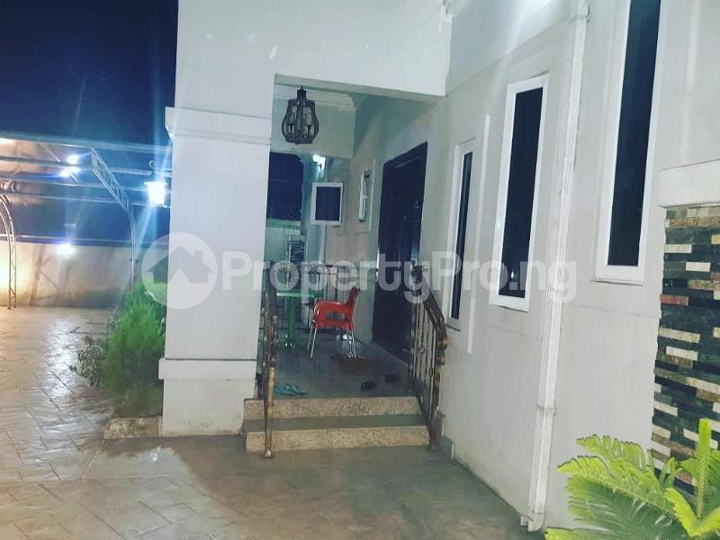 4 bedroom Detached Bungalow House for sale Kings & Kings Estate Off Rumuokwurusi Tank, Rumunduru Port Harcourt Port Harcourt Rivers - 7