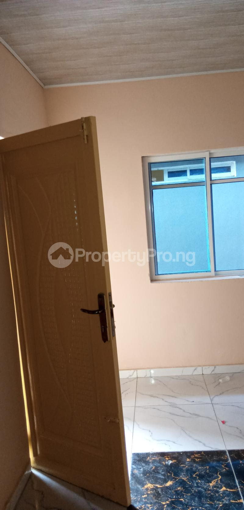 1 bedroom mini flat  Mini flat Flat / Apartment for rent Badore Ajah Lagos - 0