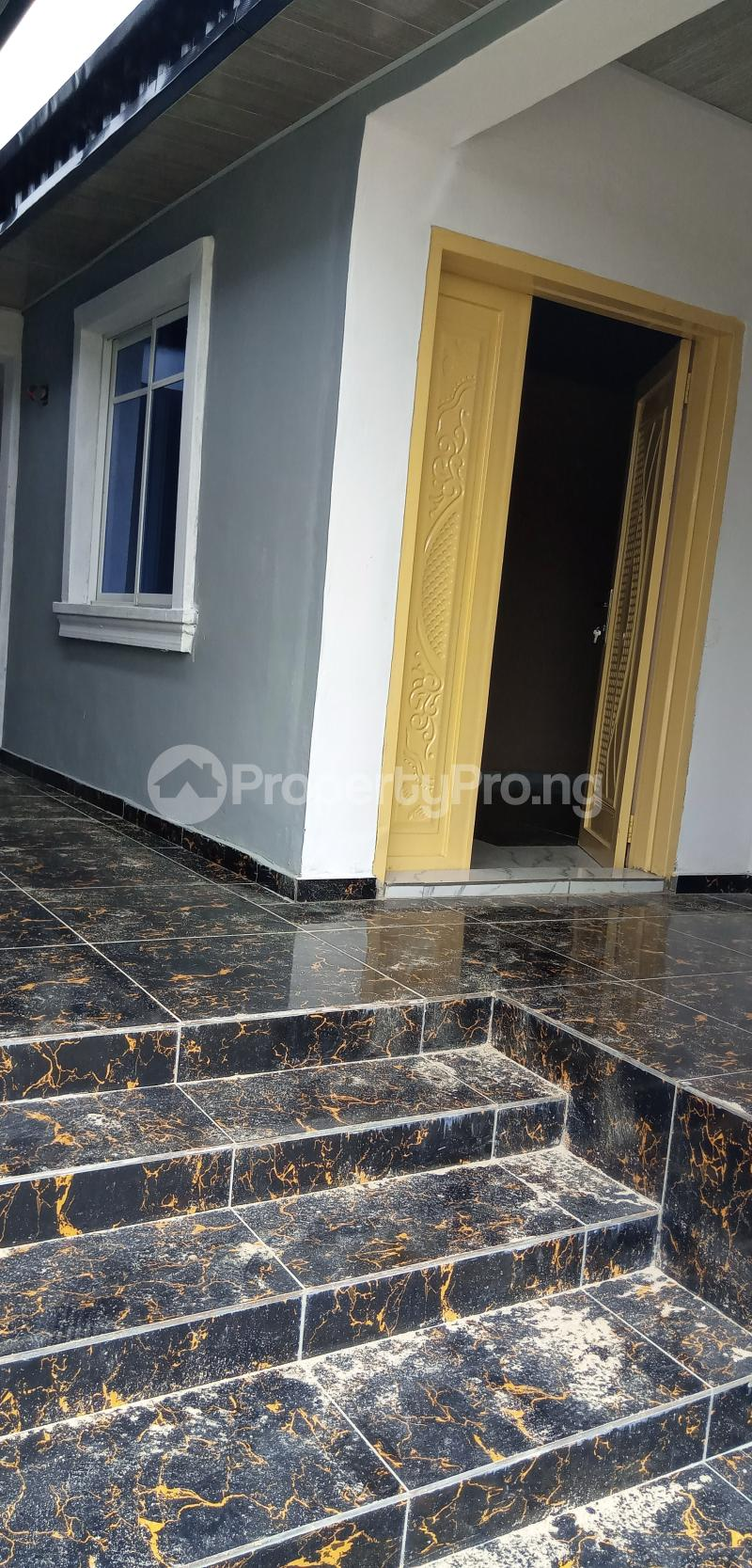 1 bedroom mini flat  Mini flat Flat / Apartment for rent Badore Ajah Lagos - 1