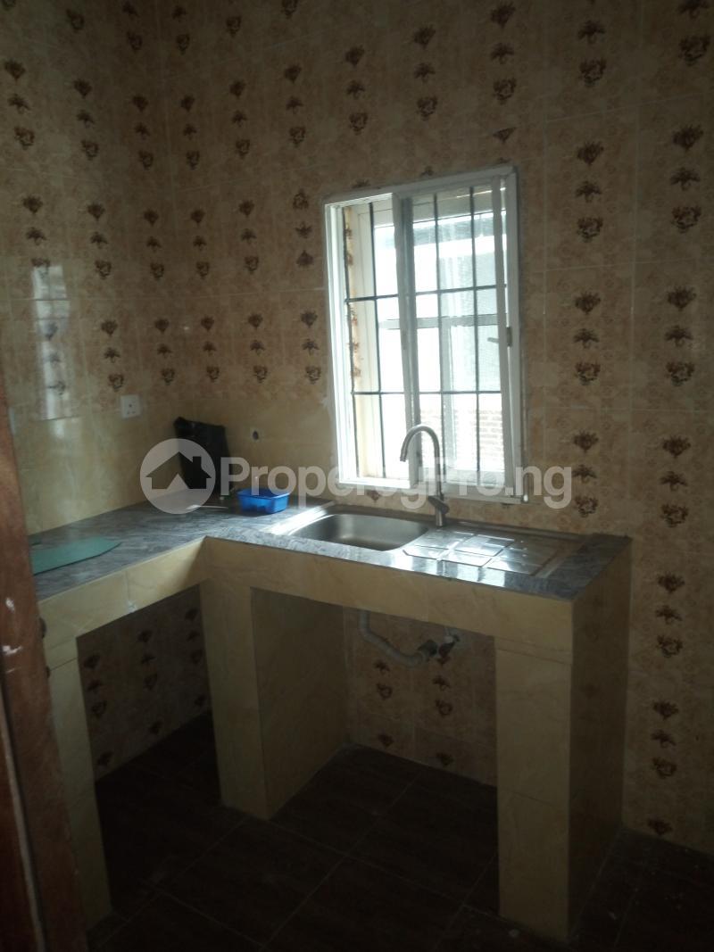 3 bedroom Flat / Apartment for rent Off miyaki street,oworo Kosofe Kosofe/Ikosi Lagos - 5