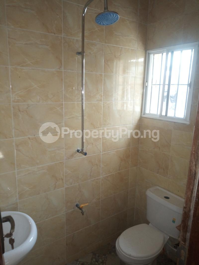 3 bedroom Flat / Apartment for rent Off miyaki street,oworo Kosofe Kosofe/Ikosi Lagos - 6