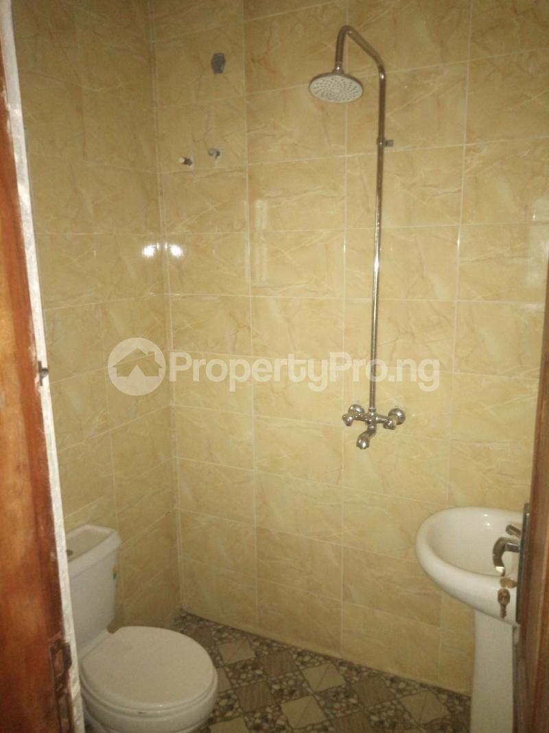 3 bedroom Flat / Apartment for rent Off miyaki street,oworo Kosofe Kosofe/Ikosi Lagos - 8