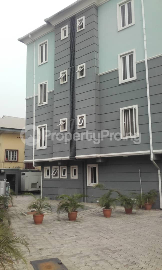 3 bedroom Blocks of Flats House for rent mende Mende Maryland Lagos - 0