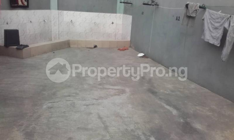 3 bedroom Blocks of Flats House for rent mende Mende Maryland Lagos - 8