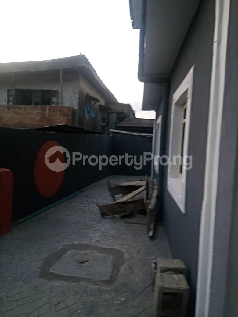 1 bedroom mini flat  Boys Quarters Flat / Apartment for rent Fadeyi  Yaba Lagos - 5