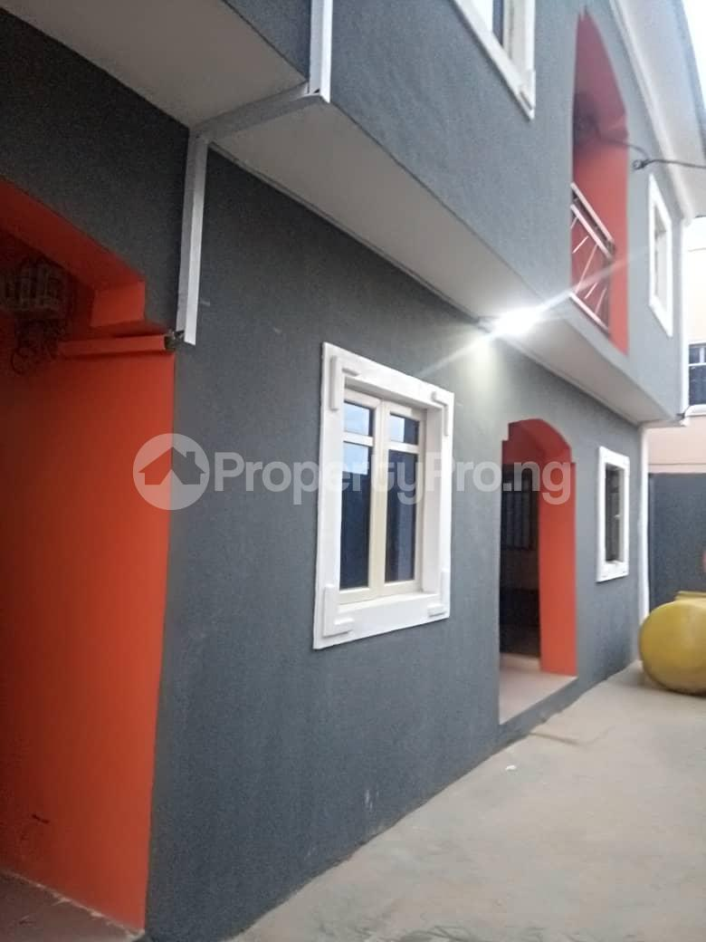 1 bedroom mini flat  Boys Quarters Flat / Apartment for rent Fadeyi  Yaba Lagos - 13