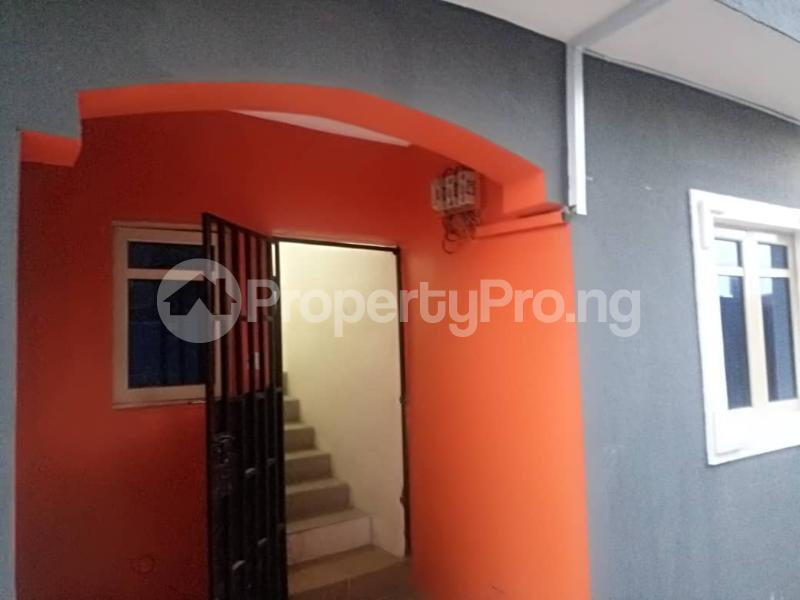 1 bedroom mini flat  Boys Quarters Flat / Apartment for rent Fadeyi  Yaba Lagos - 12