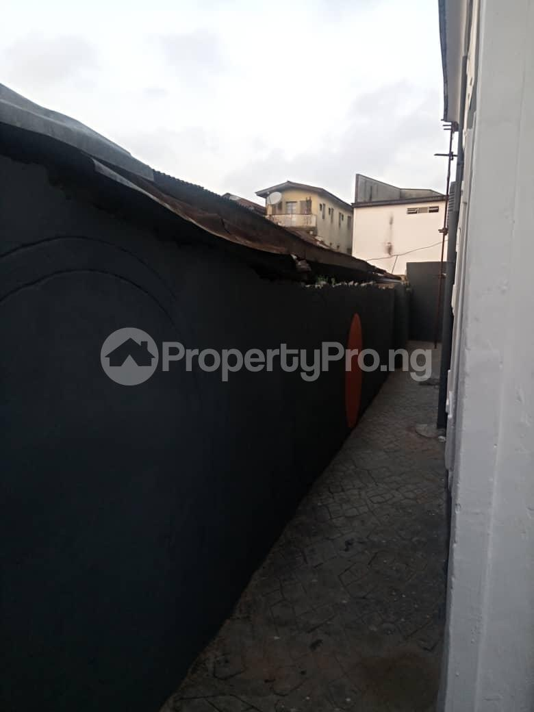 1 bedroom mini flat  Boys Quarters Flat / Apartment for rent Fadeyi  Yaba Lagos - 2