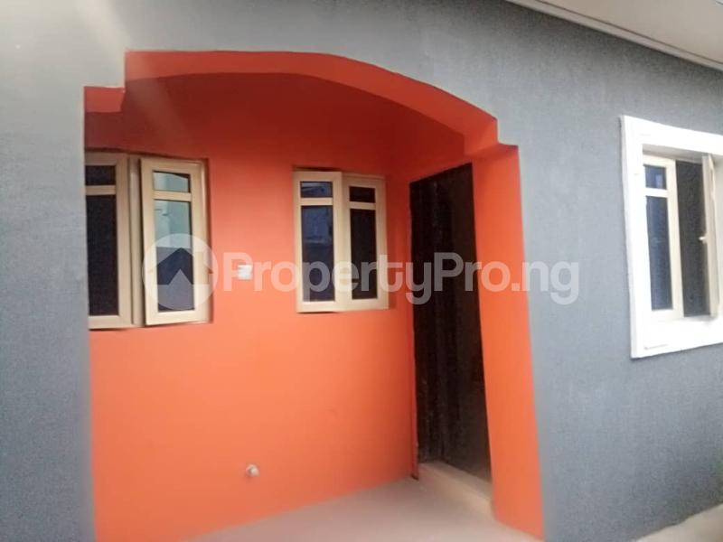 1 bedroom mini flat  Boys Quarters Flat / Apartment for rent Fadeyi  Yaba Lagos - 4