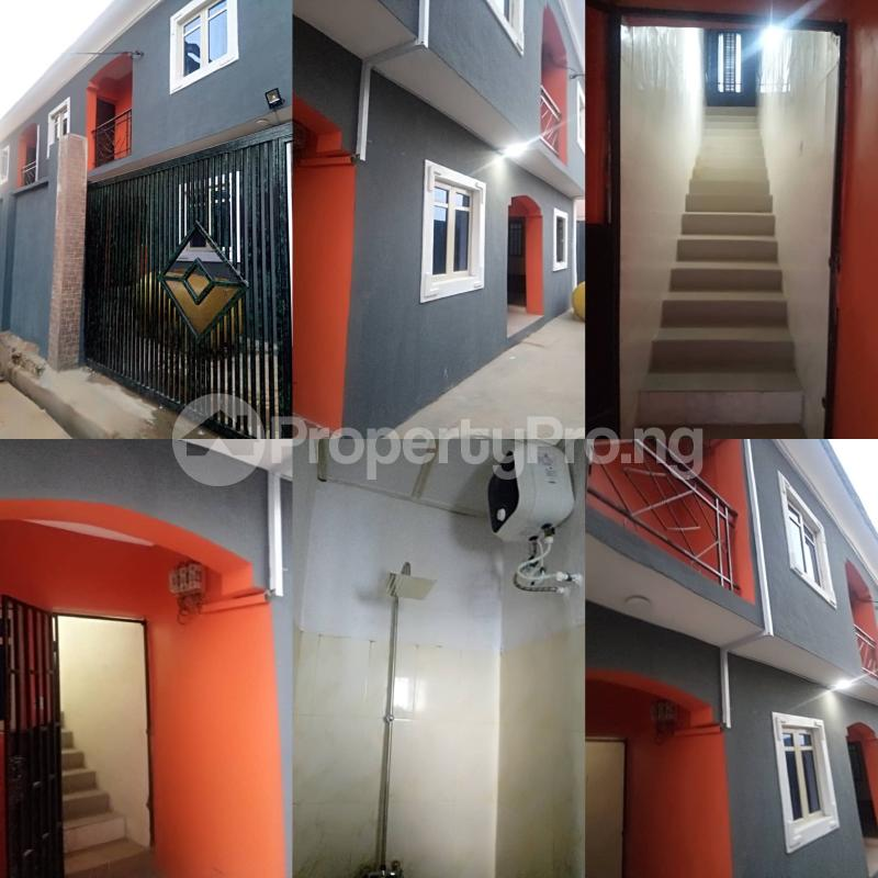 1 bedroom mini flat  Boys Quarters Flat / Apartment for rent Fadeyi  Yaba Lagos - 15