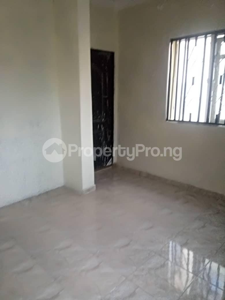 1 bedroom mini flat  Boys Quarters Flat / Apartment for rent Fadeyi  Yaba Lagos - 7