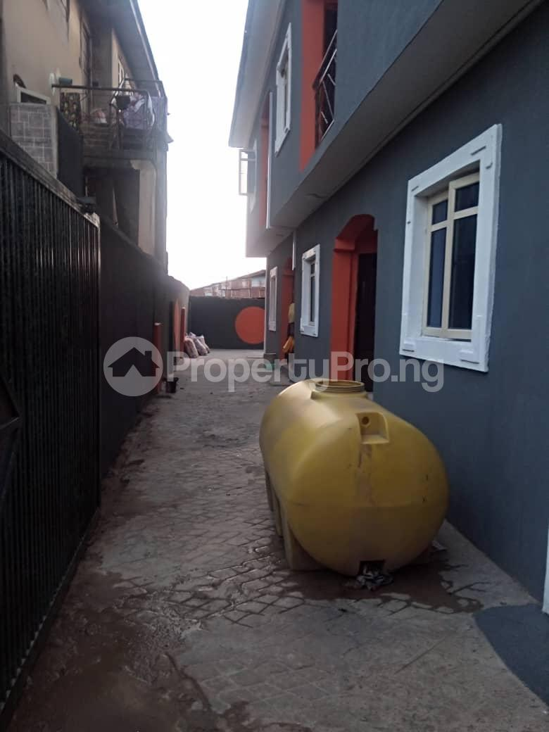 1 bedroom mini flat  Boys Quarters Flat / Apartment for rent Fadeyi  Yaba Lagos - 0
