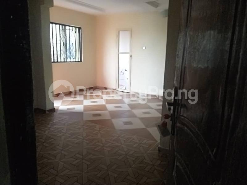 1 bedroom mini flat  Boys Quarters Flat / Apartment for rent Fadeyi  Yaba Lagos - 8