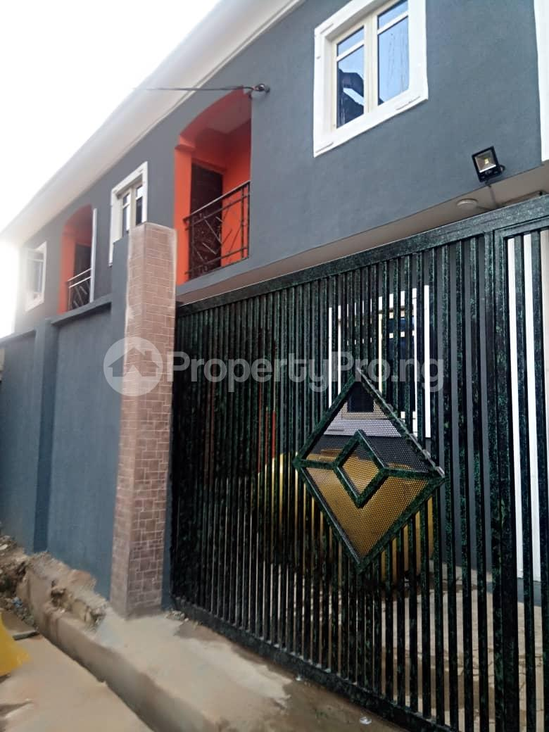 1 bedroom mini flat  Boys Quarters Flat / Apartment for rent Fadeyi  Yaba Lagos - 14