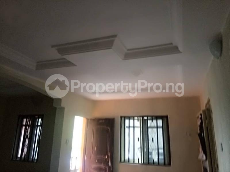 1 bedroom mini flat  Boys Quarters Flat / Apartment for rent Fadeyi  Yaba Lagos - 3