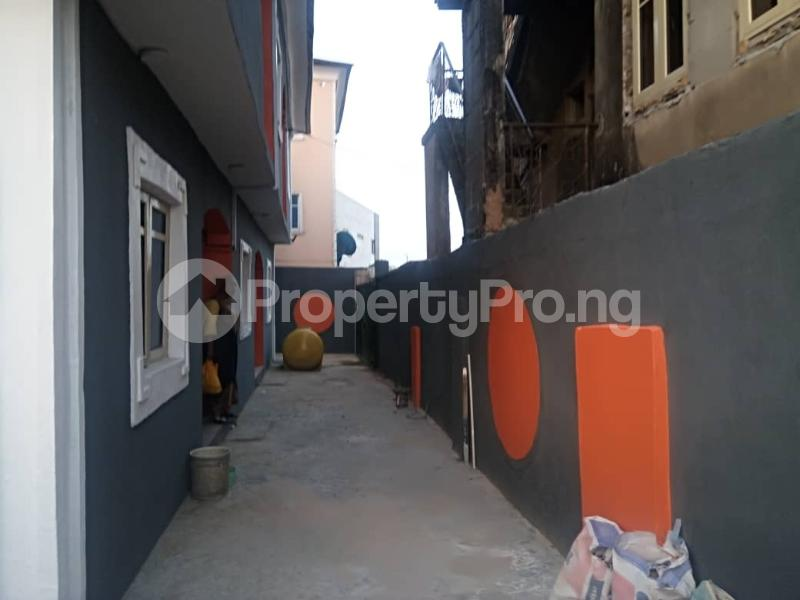1 bedroom mini flat  Boys Quarters Flat / Apartment for rent Fadeyi  Yaba Lagos - 1