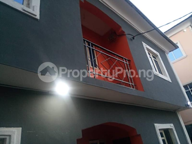 1 bedroom mini flat  Boys Quarters Flat / Apartment for rent Fadeyi  Yaba Lagos - 10