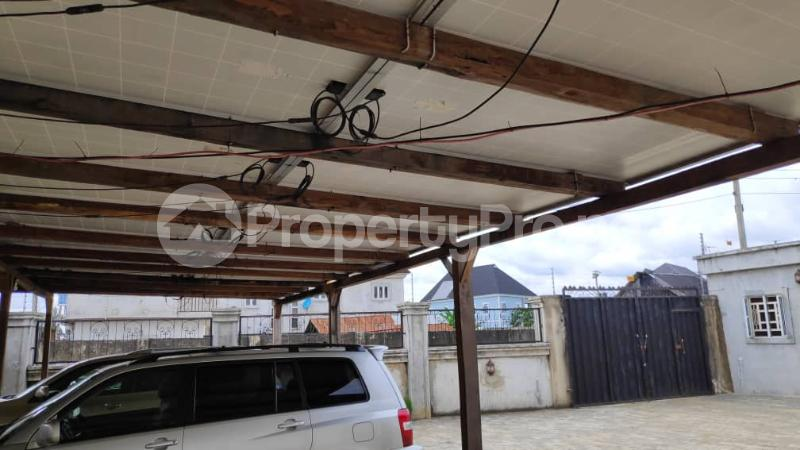 4 bedroom Detached Bungalow House for sale NTA  Magbuoba Port Harcourt Rivers - 7