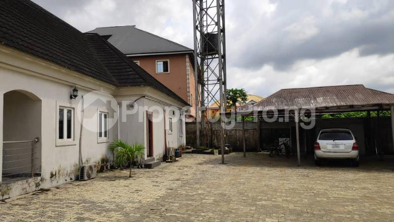 4 bedroom Detached Bungalow House for sale NTA  Magbuoba Port Harcourt Rivers - 15