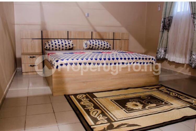 2 bedroom Flat / Apartment for shortlet Asokoro  Asokoro Abuja - 2