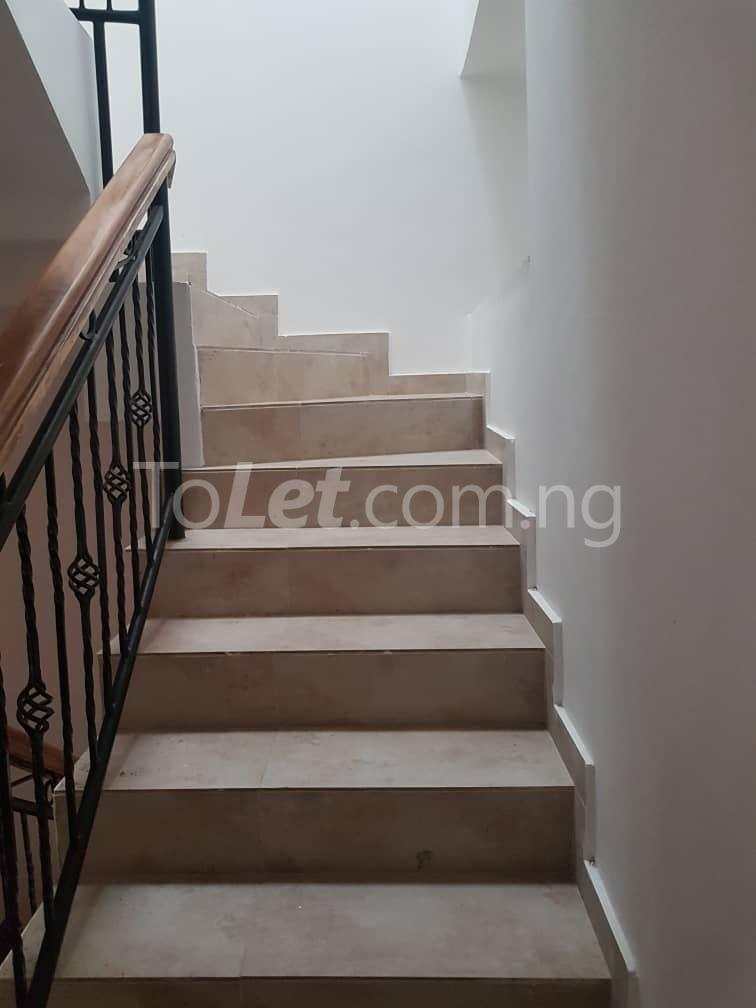 4 bedroom Flat / Apartment for rent Platinum Street Ikate Lekki Lagos - 12