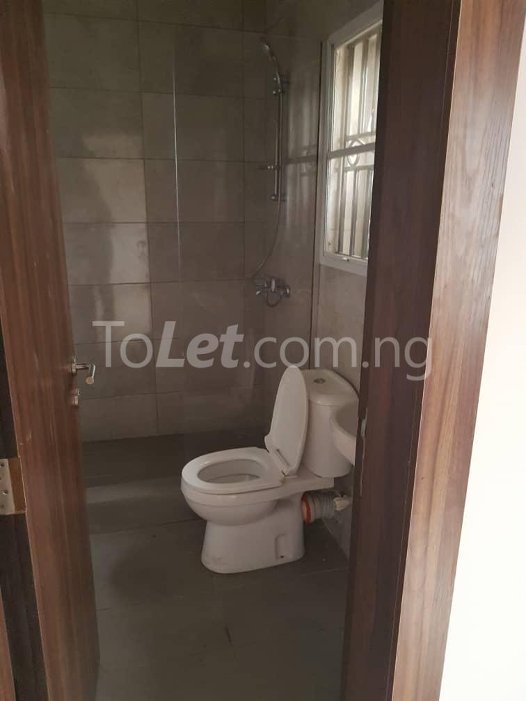 4 bedroom Flat / Apartment for rent Platinum Street Ikate Lekki Lagos - 9