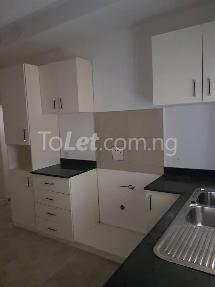4 bedroom Flat / Apartment for rent Platinum Street Ikate Lekki Lagos - 8