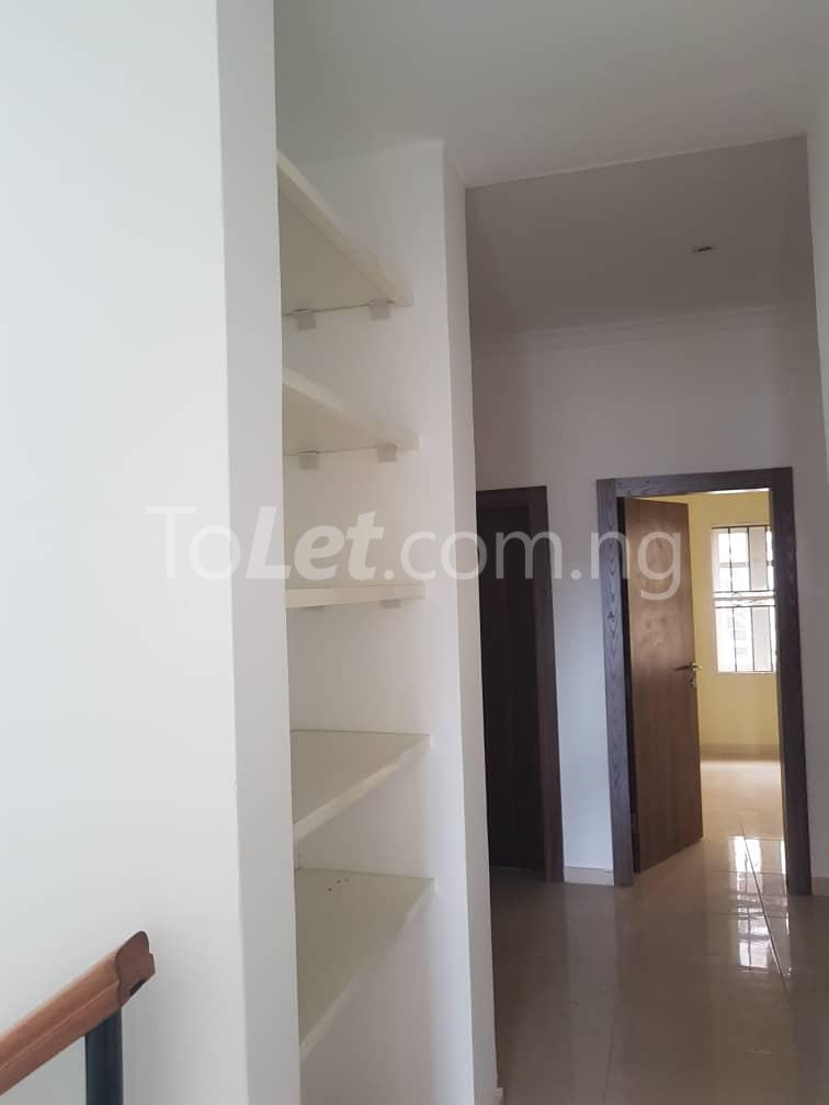 4 bedroom Flat / Apartment for rent Platinum Street Ikate Lekki Lagos - 13