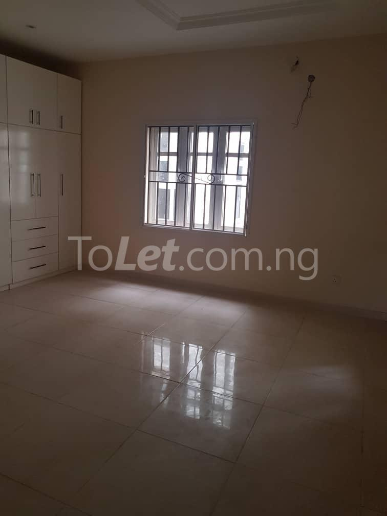 4 bedroom Flat / Apartment for rent Platinum Street Ikate Lekki Lagos - 14