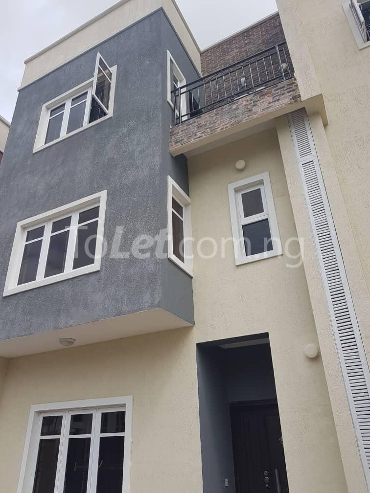4 bedroom Flat / Apartment for rent Platinum Street Ikate Lekki Lagos - 0