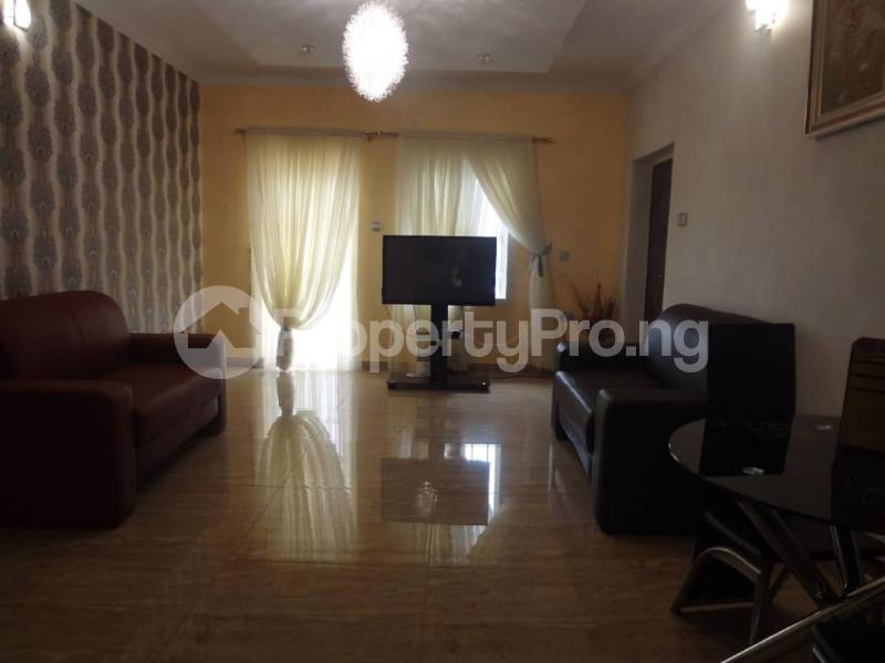 2 bedroom Flat / Apartment for shortlet Adeniyi Jones Adeniyi Jones Ikeja Lagos - 3