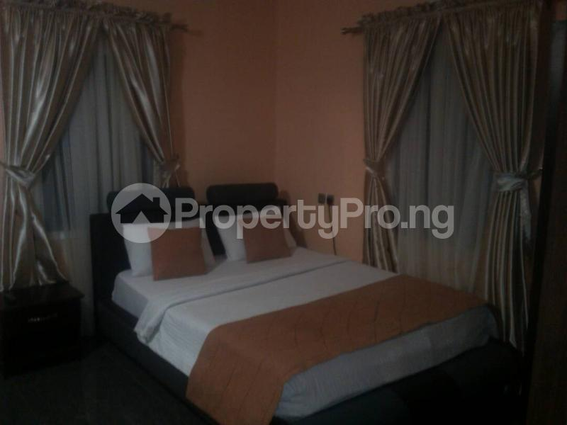 2 bedroom Flat / Apartment for shortlet Adeniyi Jones Adeniyi Jones Ikeja Lagos - 4