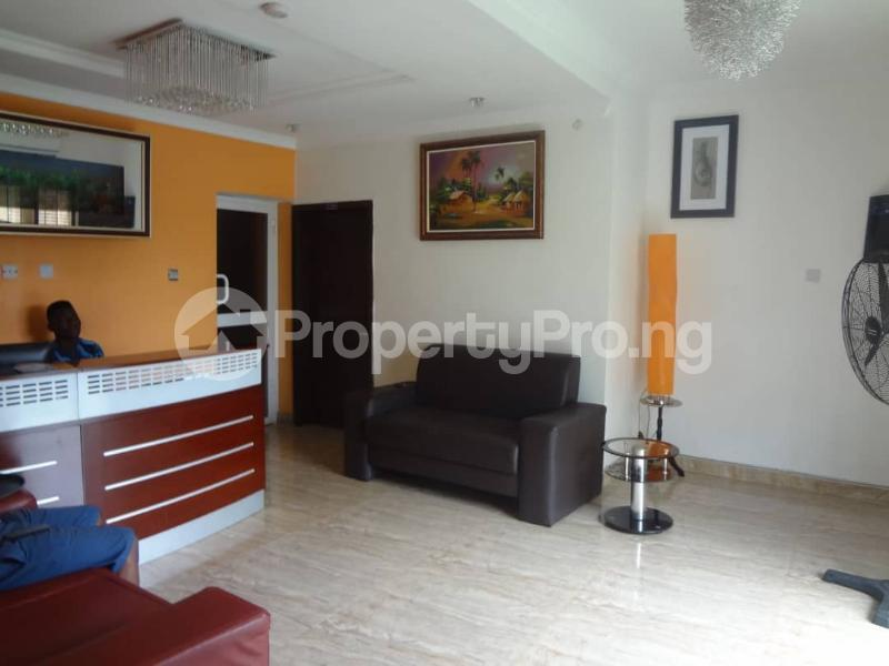 2 bedroom Flat / Apartment for shortlet Adeniyi Jones Adeniyi Jones Ikeja Lagos - 0