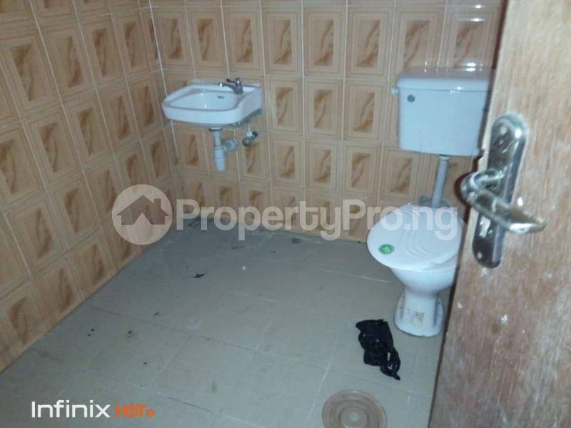 2 bedroom Flat / Apartment for rent AIT kola Alagbado  Abule Egba Lagos - 6
