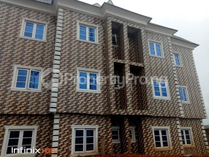 2 bedroom Flat / Apartment for rent AIT kola Alagbado  Abule Egba Lagos - 0